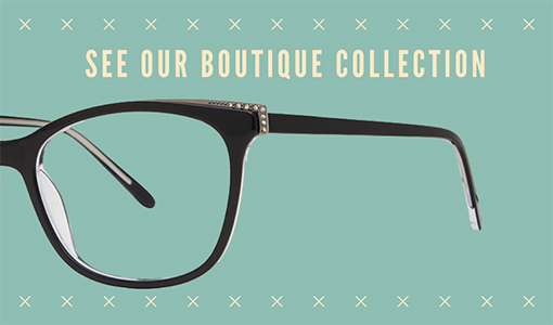 Boutique frame collection
