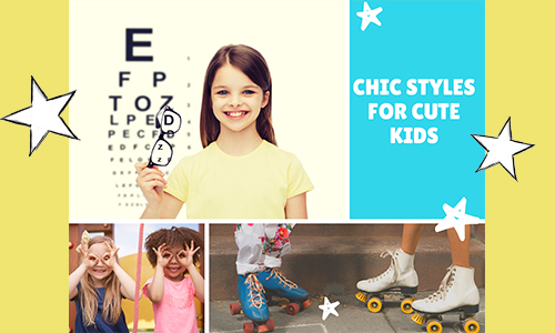 Fun Kids Eyewear