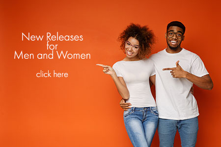 New Releases for men and women