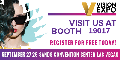 Visit us at booth 19017. Register today for free!